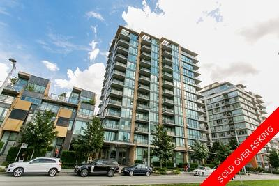 False Creek 1 bed & Flex Condo for sale 700 sq.ft. 1106 288 W 1st St