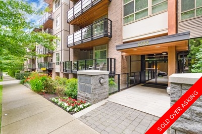 Vancouver Condo for sale: Legacy 3 bedroom 1,060 sq.ft.