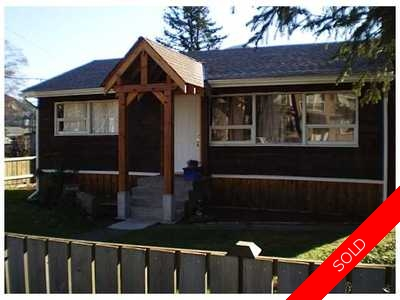DowntownSquamish House for sale:  2 bedroom 735 sq.ft. (Listed 2012-02-14)