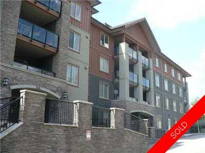Sapperton Condo for sale: Copperstone 2 bedroom 1,034 sq.ft. (Listed 2010-06-02)