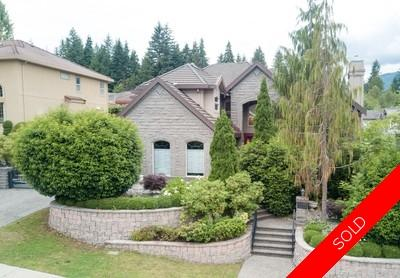 Westwood Plateau House for sale: 6 bedroom 3087 Carousel Court