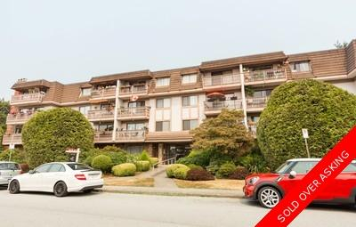 203 236 W 2nd Street Lower Lonsdale Condo for sale: Cragmont Place 2 bedroom