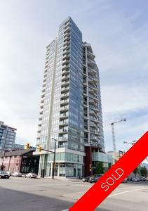 Olympic Village Condo: 1 bedroom + Flex Opsal has a fantastic fitness centre, sauna and steam room.