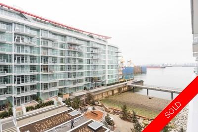 North Vancouver Condo For Sale Cascade at the Pier,: 1 bedroom