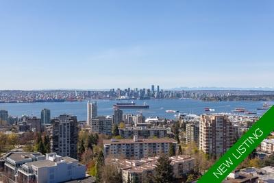 Central Lonsdale Condo for sale: Centreview 2 bedroom