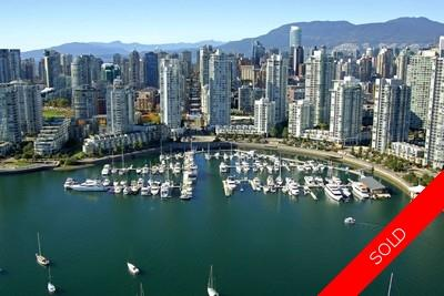 Yaletown Boat Slip for sale:    (Listed 2019-06-26)